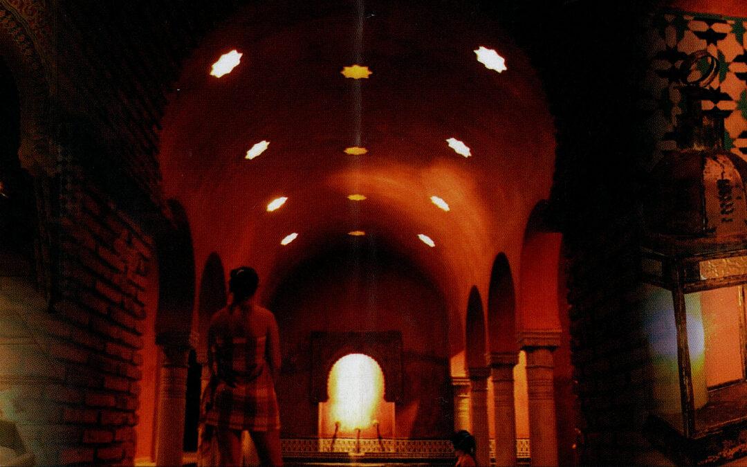 El Hammam Al Andalus en Granada se ha colado entre los diez mejor valorados por usuarios de TripAdvisor.