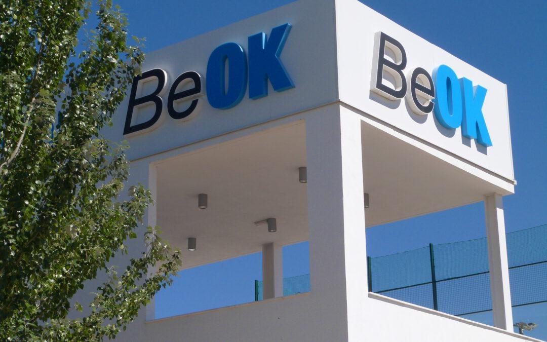 CENTRO DEPORTIVO BeOK