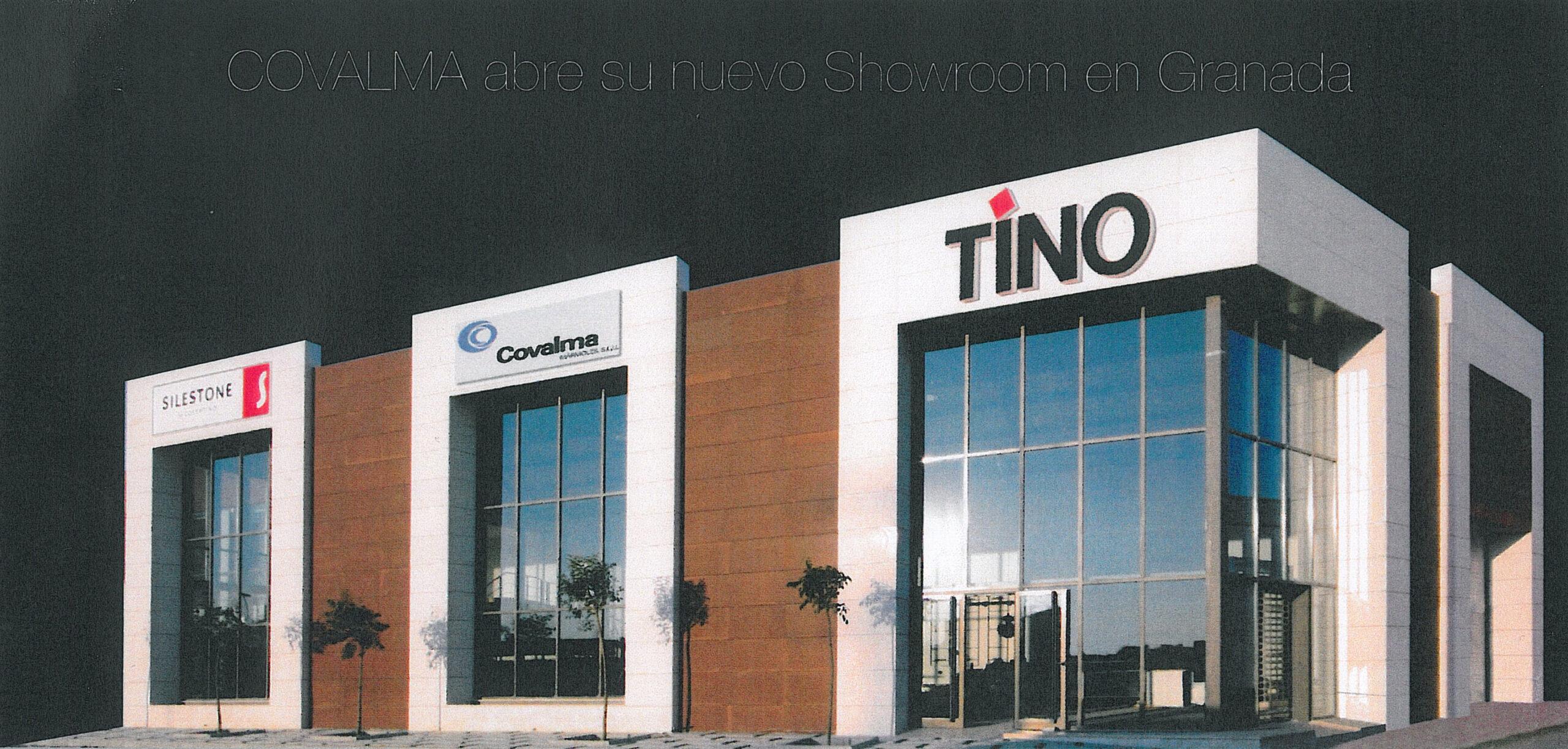 EDIFICIO COMERCIAL TINO