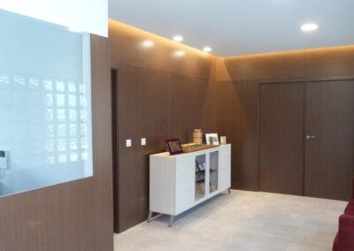 Diseño Interior Asegra